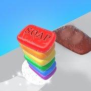 肥皂叠加滑行