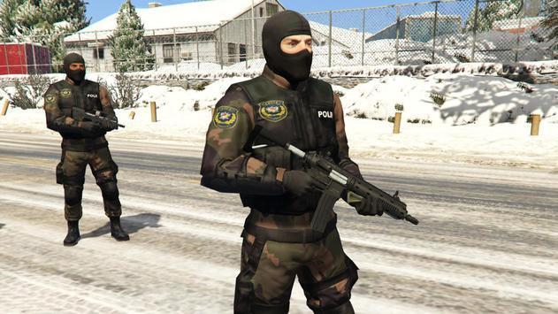 警察军队模拟器(2)