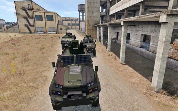 警察军队模拟器(3)