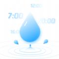 小水圈喝水提醒app