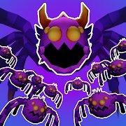 城市蜘蛛之王