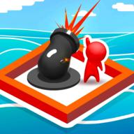 海上打击战