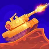 空闲粉碎坦克