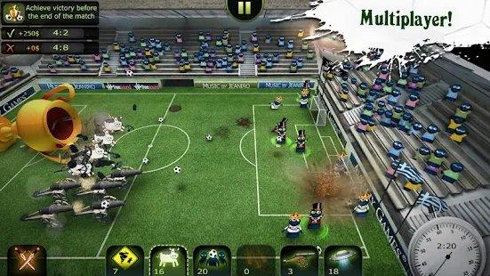 大笑疯狂足球(2)