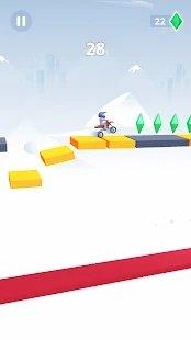 重力特技摩托车(4)