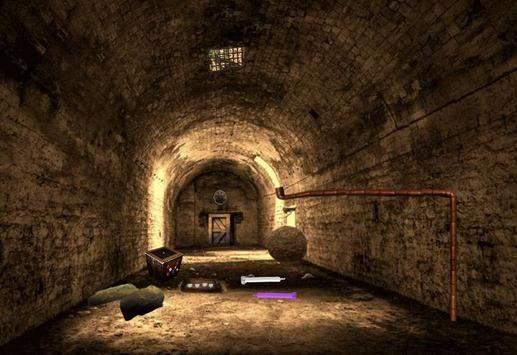 地窖密室逃脱