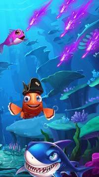 真实的海底探险