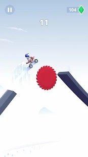 重力特技摩托车(5)