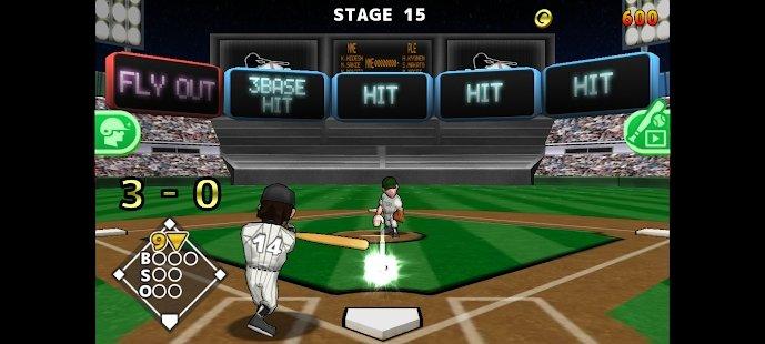 第9局棒球比赛 图1