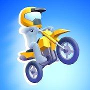 重力特技摩托车