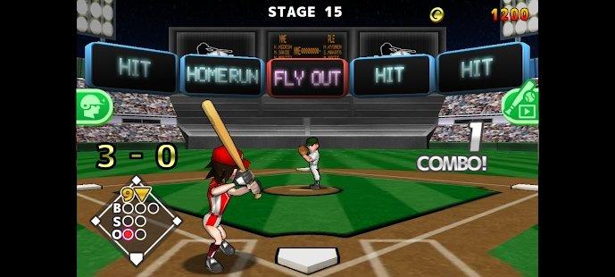 第9局棒球比赛 图4
