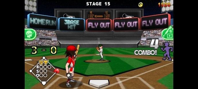 第9局棒球比赛 图3