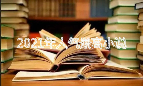 2021年人气最高小说