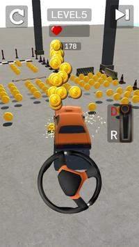 真实汽车模拟器3D 图4