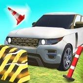 真实汽车模拟器3D