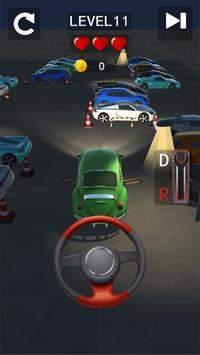 真实汽车模拟器3D 图1