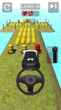 真实汽车模拟器3D 图2