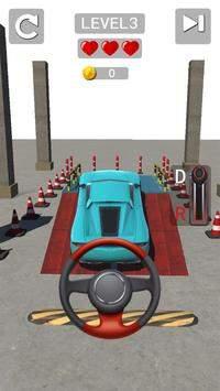 真实汽车模拟器3D 图5