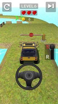 真实汽车模拟器3D 图3