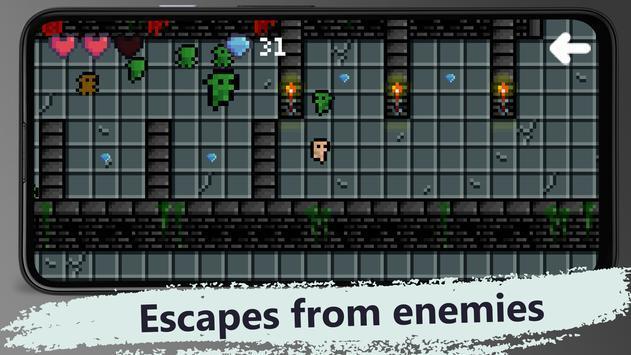 无限地牢冒险 图3