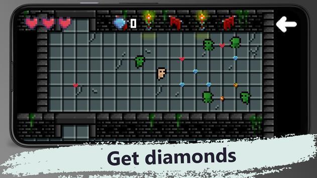 无限地牢冒险 图2