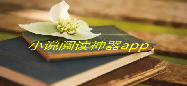 小说阅读神器app