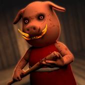 小猪章节海妖头
