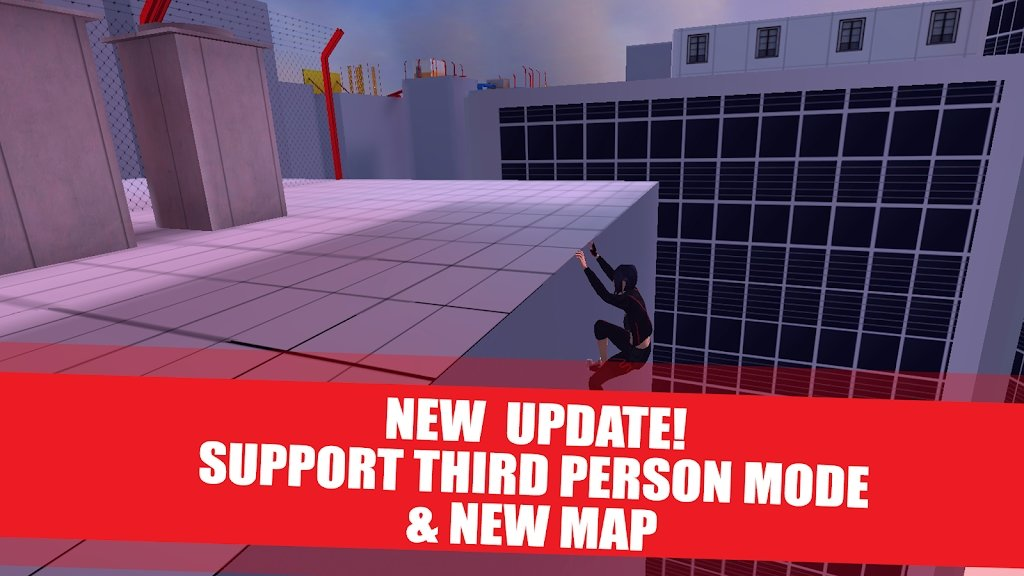 极限楼顶奔跑3D 图3