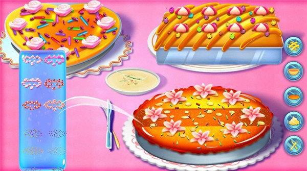 烹饪美食馅饼手机版(2)