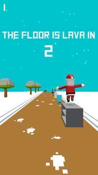 跑酷的圣诞老人 图3
