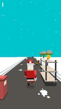 跑酷的圣诞老人 图2