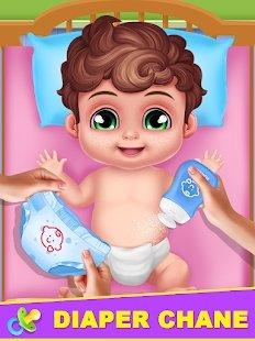 新生儿日托护理(3)