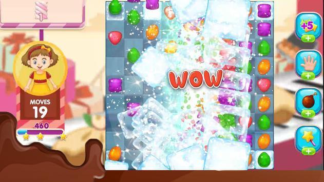 齁甜的糖果(2)