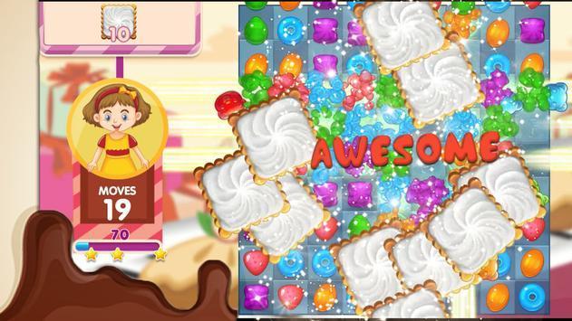 齁甜的糖果(3)