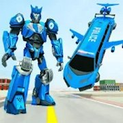 豪华轿车机器人汽车2022