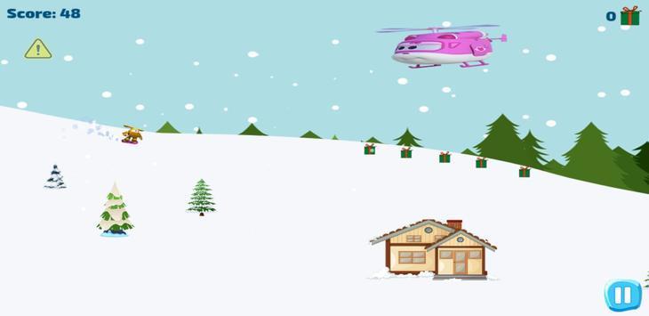 超级机翼滑雪 图2