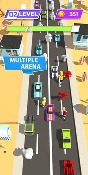 高速公路跑酷 图1