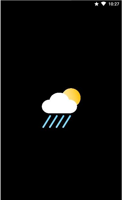 Pluvia天气